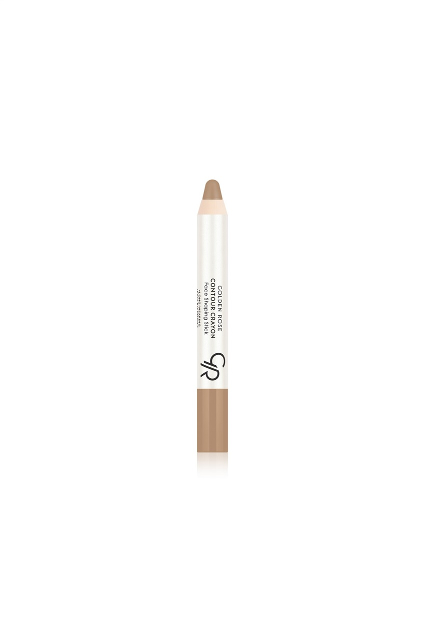 Mix Golden Rose Contour Crayon No:22
