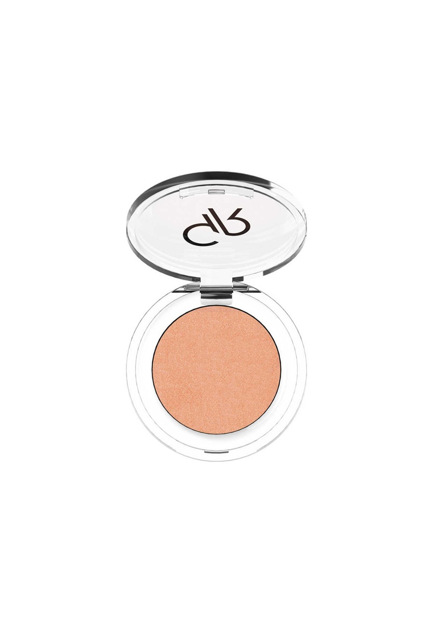 Mix Golden Rose Soft Color Pearl Mono Eyeshadow No:52