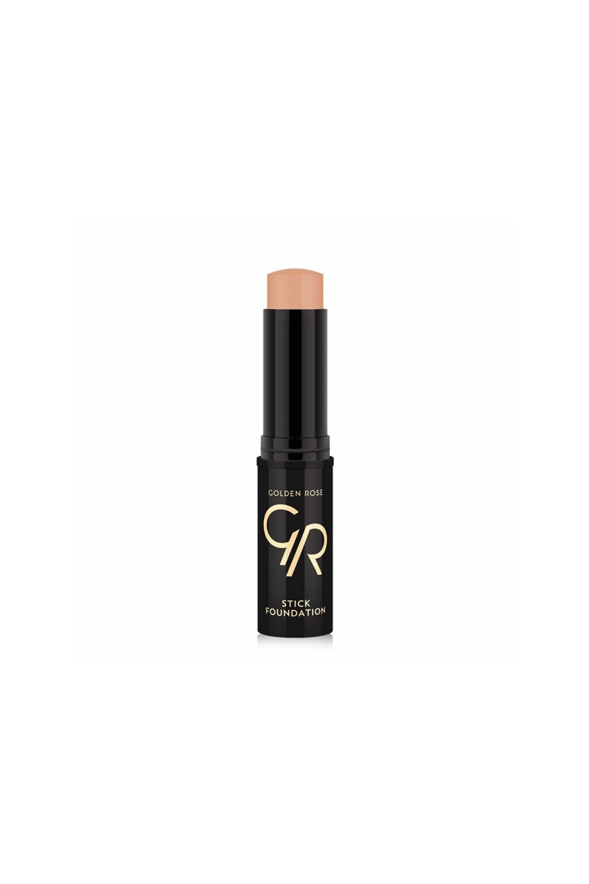 Mix Golden Rose Stick Foundation No:06