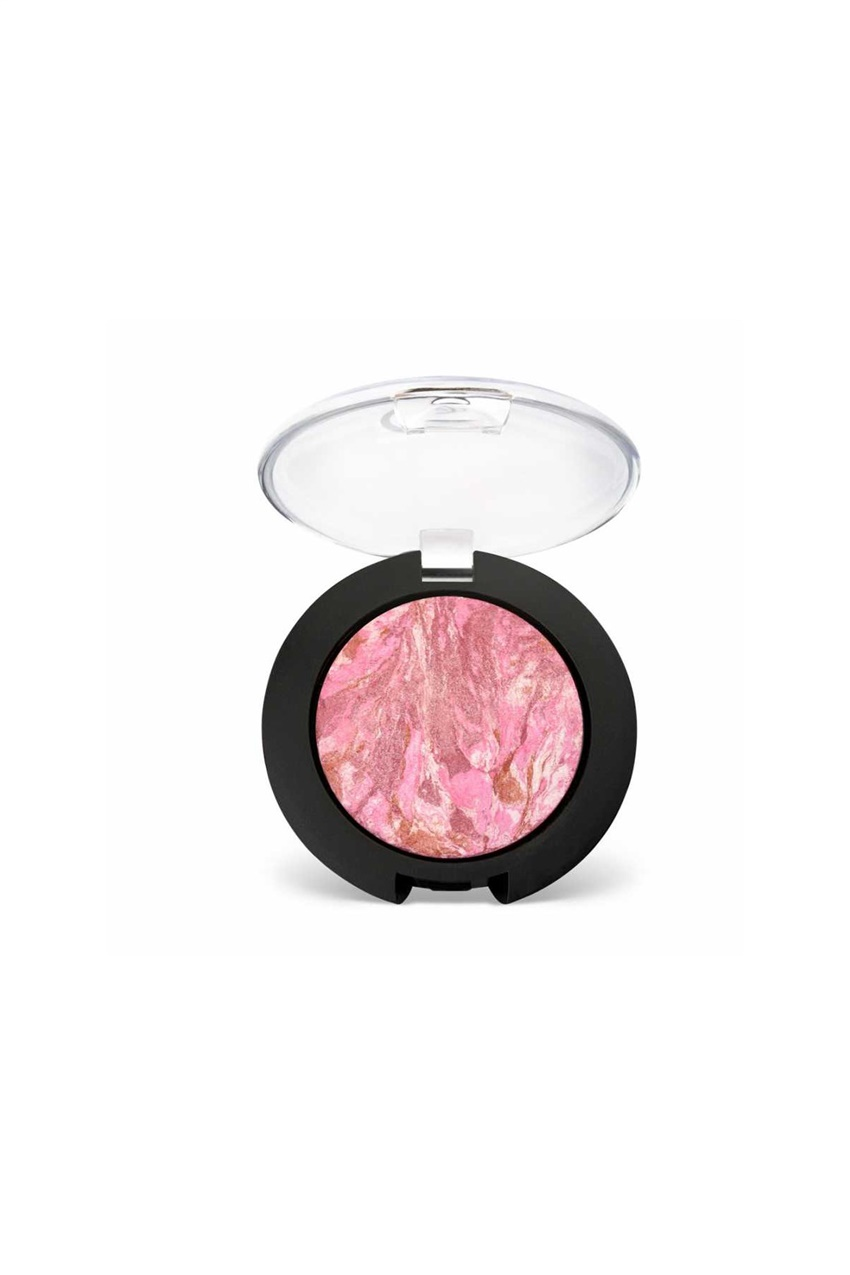 Mix Golden Rose Terracotta Blush On No:02