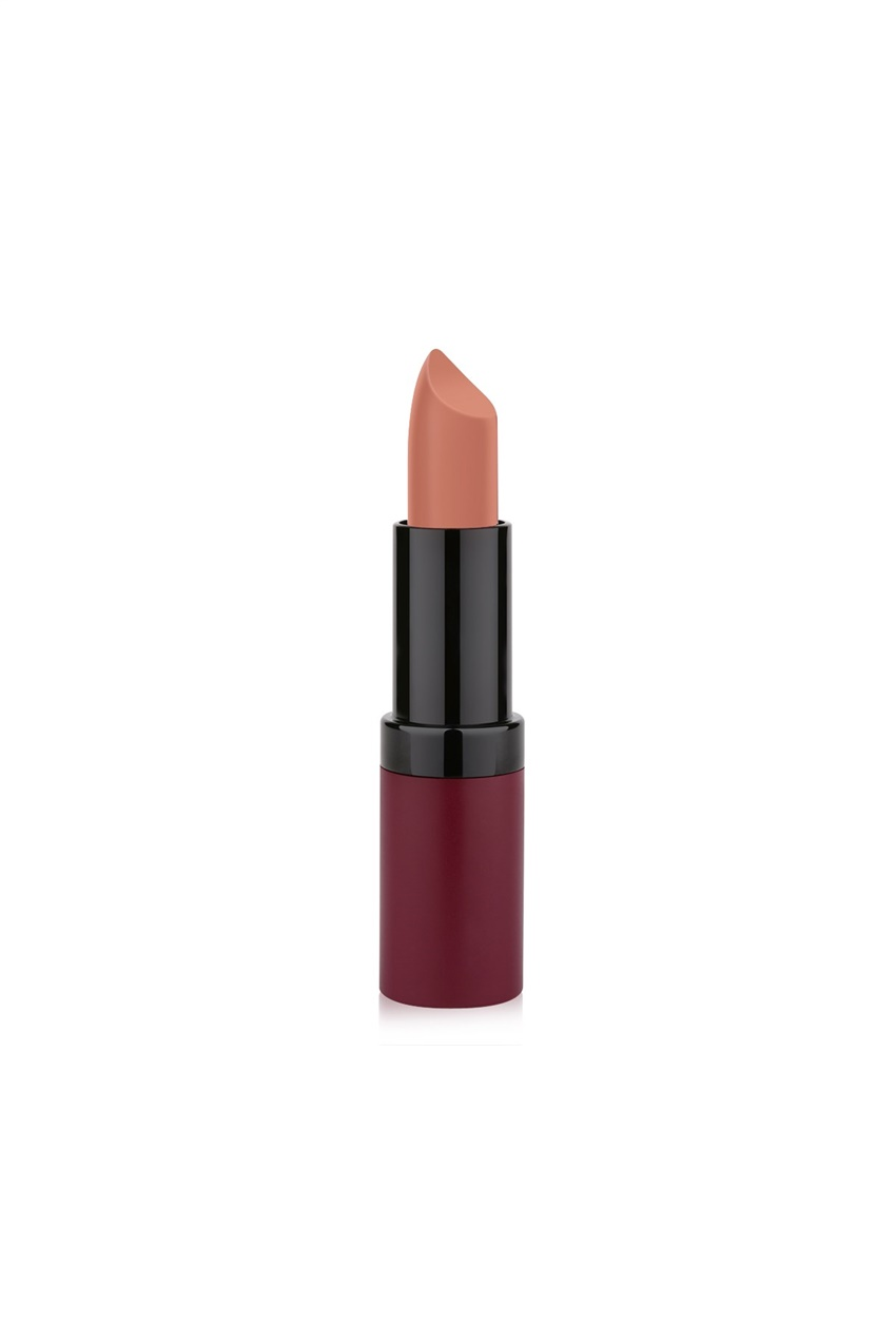 Mix Golden Rose Velvet Matte Lipstick No:38