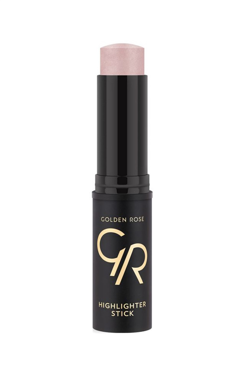 Pembe Golden Rose Highlighter Stick No:02 Bright Pink