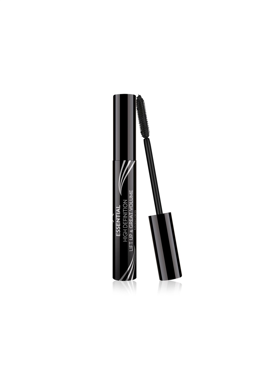 Siyah Golden Rose Essential High Definition Lift Up Great Volume Mascara
